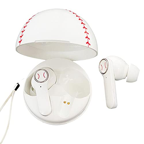 GXYGXY Auriculares Bluetooth para fútbol, Auriculares inalámbricos de fútbol Abiertos 5.1 estéreo a Prueba de Agua con micrófono de reducción de Ruido Incorporado, adecuados para Correr