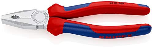 KNIPEX Kombizange (200 mm) 03 05 200