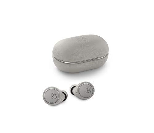 Bang & Olufsen Beoplay E8 (3rd Gen) Earbuds und Ladeschale, grey Mist