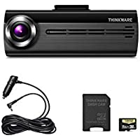 Thinkware FA200 Dash Cam Bundle