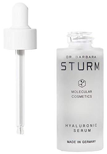 Dr. Barbara Sturm Molecular Cosmetics Hyaluronic Serum 07-300-02, Feuchtigkeitspflege Hyaluronserum, 30 ml