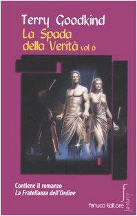 La spada della verità (Vol. 6)