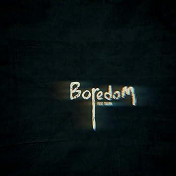 Boredom (feat. Taebin)