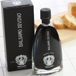 マルピーギ『バルサミコバルサモディヴィーノ』