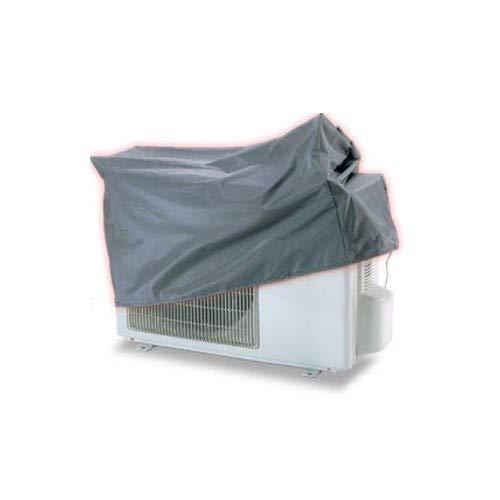 Telo cappottina copri climatizzatore trial split – L.950 x P.380 x H.750 mm