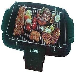 Electric grill luxell 2200 watt SH 4100 T