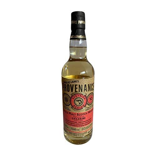 Douglas Laing DAILUAINE Single Minded 10 Years Old SPEYSIDE Region 2009 Whisky (1 x 0.7 l)