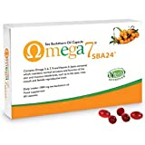 Pharma Nord Omega 7 (Sea Buckthorne Oil) 60 Vegicapsules