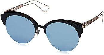 Christian Dior Diorama Club/S Women's Sunglasses