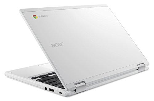 Comparison of Acer Chromebook 11 (CB3-132-C4VV) vs Toshiba Portege Z30-C1310 (PT261U-014008)