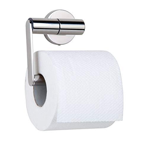 Tiger Boston Toilettenpapierhalter, Edelstahl poliert
