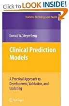 Clinical Prediction Models bySteyerberg