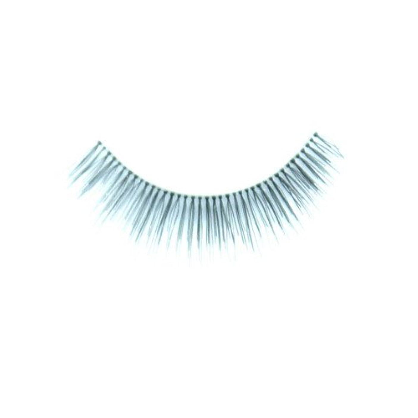 本当に防止敵意(3 Pack) CHERRY BLOSSOM False Eyelashes - CBFL109 (並行輸入品)