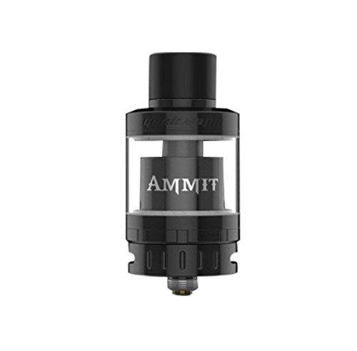 GeekVape Ammit 25 RTA 5ml Tank Nikotinfrei Farbe Schwarz