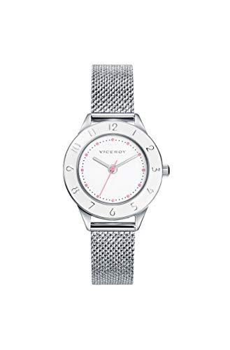 Reloj Viceroy Niña Pack 401134-06 + Auriculares Bluetooth
