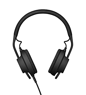 AIAIAI TMA-2 (All-Round Preset) Professional Headphones - modular headphone system with fully customisable, upgradeable and replaceable parts