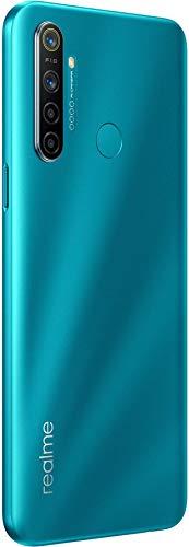 Realme 5i (Aqua Blue, 4GB RAM, 128GB Storage)