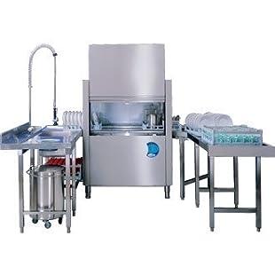 Winware Classeq Alto Conveyor Dishwasher