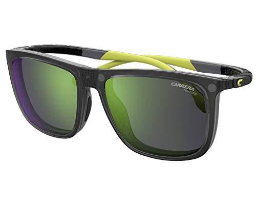Carrera - Gafas de sol unisex para adulto HYPERFIT 16/CS gris 55
