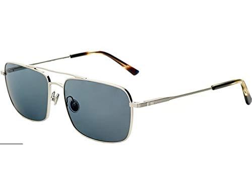 Etnia Barcellona occhiale da sole uomo ARBAT Argento scuro, 60
