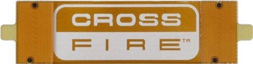 Professional-oriented Graphics Board Accessory ATI Crossfire corresponding Bridge Cable CF-Bridge