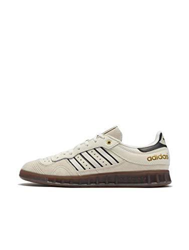 Adidas Handball Top, Zapatillas de Deporte para Hombre, Multicolor (Casbla/Carbon/Marcla 000), 40 EU