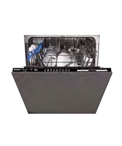 Candy CDIN 1D360PB - Lavastoviglie a Scomparsa Totale, Installazione Incasso, 13 Coperti, Classe A+, WiFi