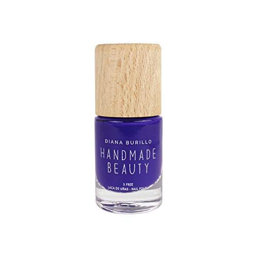 Handmade Beauty nagellak violet Intenso – 10 ml
