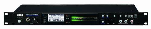 Korg MR-2000S-BK RackMount Digital Studio Recorder (japan import)