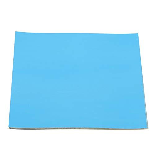 Bruryan Wall Sticker-16Pcs Autoadhesivo Forma Cuadrada PVC Espejos Pegatinas de Pared para Azulejos de Ventana de casa