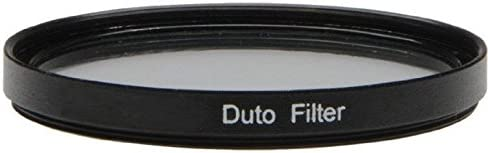 58mm Duto Camera Lens Filter Canon for VIXIA Some reservation HF Chicago Mall S100