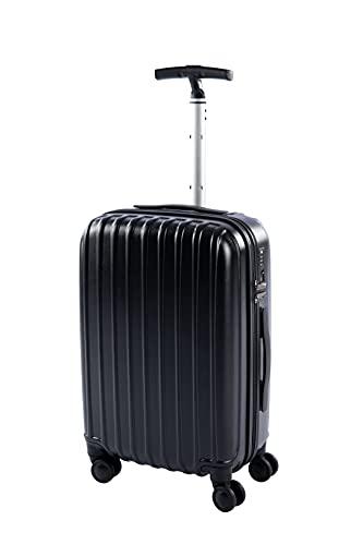 (新規開店)スーツケース 軽量 ハードケース 静音キャスター TSAロック モノチューブハンドル ファスナー式 スムーズ走行 キャリーケース ビジネス 出張 キャリーバッグ 旅行 シンプル おしゃれ 3日泊 5日泊 40L 63L トランクケース sサイズ