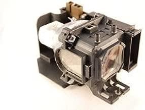 L/ámpara del proyector de repuesto para las cosas de uno LV-LP26 para CANON lv-7250//7260//7265.