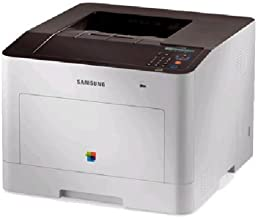 Samsung Electronics CLP-680ND Color Printer