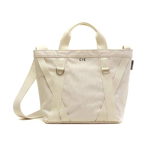 CIE『DUCK CANVAS TOTE』