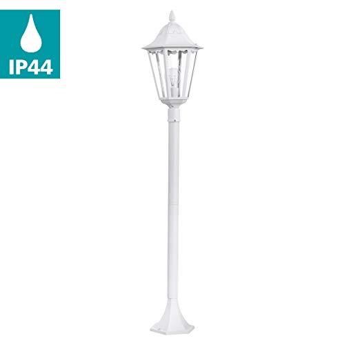 Eglo Lampe sur pied Modèle NAVEDO/1 en H 1200 Blanc 93452 E