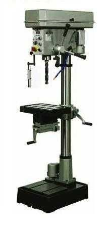 JET JDP-930V - Taladradora de columna (400 V)
