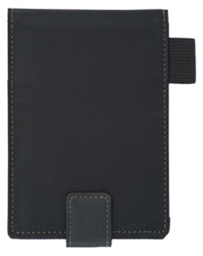キングジム ショットノート 専用カバーS メモパッド付 9100C 黒