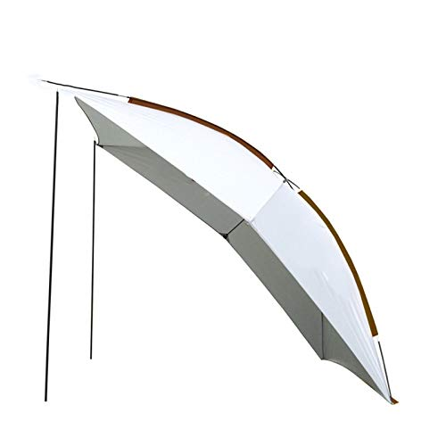 Car Canopy Tent Sunshade And Rainproof Pavilion Shed Cloth Outdoor Camping Car Tent Car Outdoor Car Side Camping Self-Driving Tour,Brass