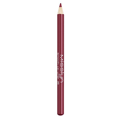 Misslyn Smooth Lip Liner Nr.36 hot chili pepper, 0.78 g