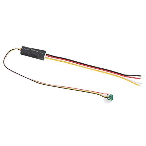 120° 1.5A TDL-799K Sensor infrarrojo sensor infrarrojo para luz sensor infrarrojo humano para baños para sótanos