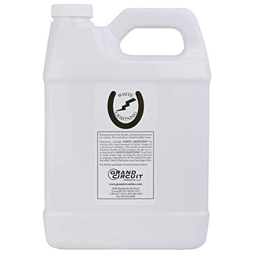 Grand Circuit White Lightning 64oz Liquid