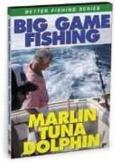 Big Game Fishing - Blue Water Fishing Tips