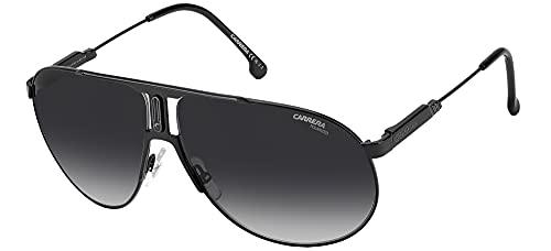 Carrera PANAMERIKA65 Gafas de Sol, Adultos Unisex, DK RUTHEN (Negro), Talla única
