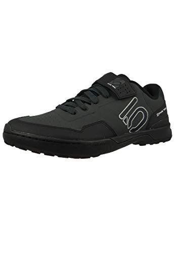 adidas Herren 5.10 Kestrel Lace Leichtathletik-Schuh, Carbon Negbás Gricla, 44 2/3 EU