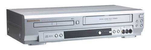 Buy Bargain Sylvania DVC860D DVD/VCR Combo