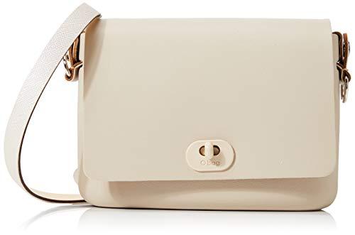 O bag Borsa Pocket, Pochette da giorno Donna, Beige (Sabbia), 20x6x13,5 cm (W x H x L)