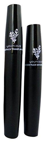 Younique - Moodstruck 3D Fiber Lashes - Mascara
