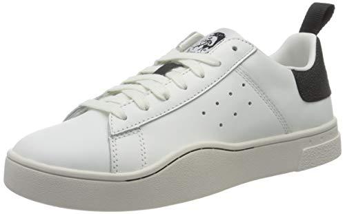 Diesel Herren S-clever Low Sneakers, Mehrfarbig (H1527 H1527), 40 EU