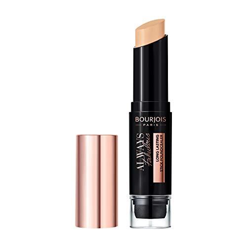 Bourjois, Maquillaje corrector (Tono: 200 Rose Vainilla, Pieles Claras) - 32 gr.